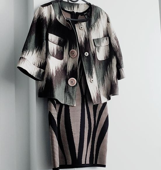 Forever 21 Dresses & Skirts - BODY CON DRESS